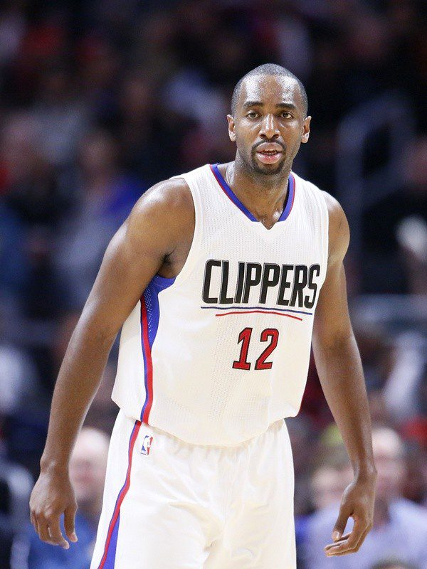 Luc Mbah A Moute NBA Shoes Database