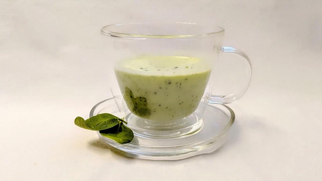 Spinat hilft bei Verdauungsproblemen Tipp