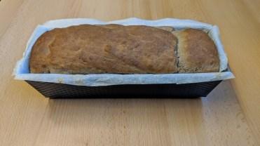 Gebackenes Brot