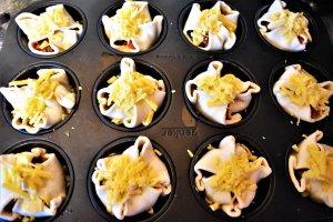 Bolognese Muffins Zubereitung 9