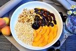 Energie-Frühstücks-Bowl von BallesWorld