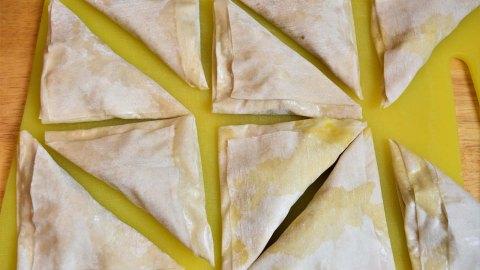 Gefüllte Teigtaschen auf mazedonische Art 15