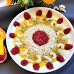 Frühstücks Bowl