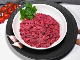 Rote Bete Salat-Rezept-ballesworld