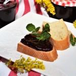 Sauerkirschmarmelade mit Kirschlikör Rezept