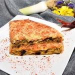 Tortilla Kuchen auf mazedonische Art Rezept
