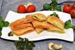 Blätterteigtaschen Rezept