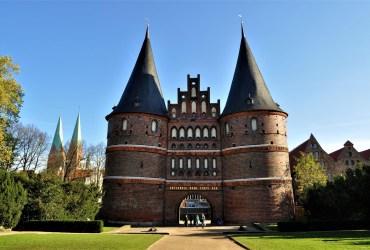 Lübeck Deutschland