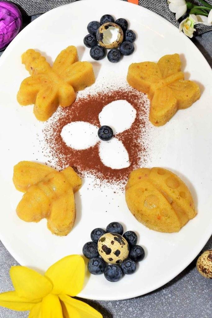 Osterküchlein mit Grieß-ohne Backen-Dessert-ballesworld