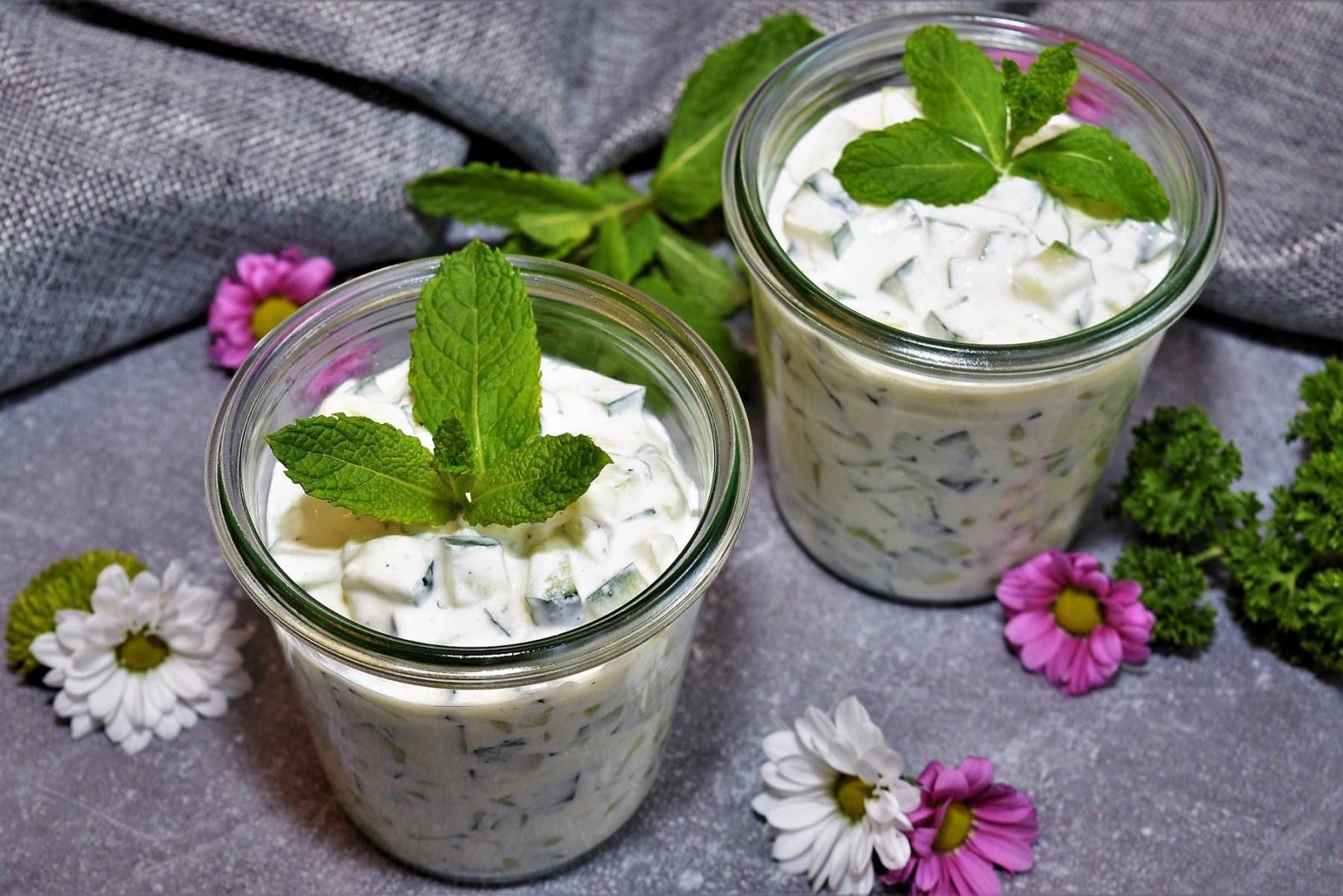 Tarator Salat Rezept