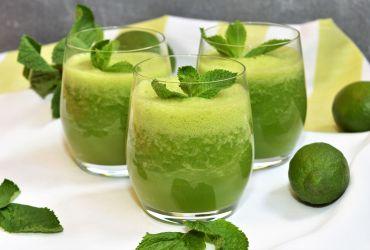 Gurken Diät Drink