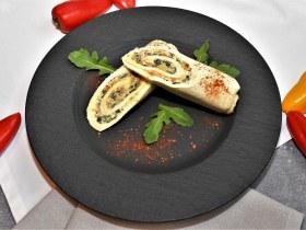 Mozzarella Wrap