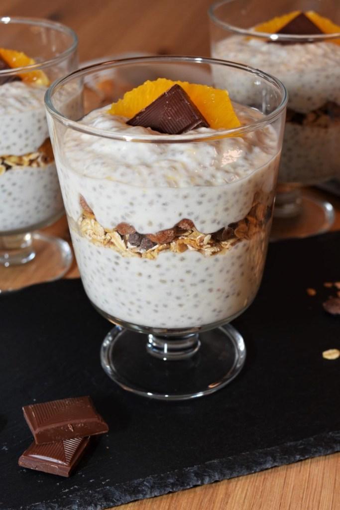 Orangen-Chia-Dessert-Rezeptidee