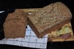 Vollkorn-Körnerbrot-Rezept
