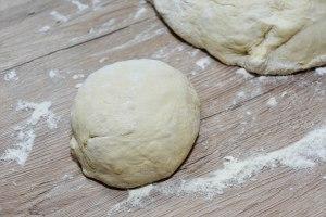 Brot backen mit Sauerteighefe