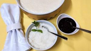 Milchreis Grundrezept Rezeptideen