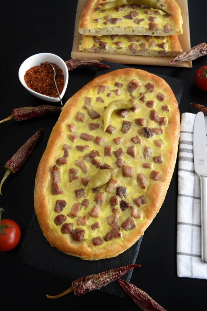 Pastrmajlija Mazedonisch Kochen