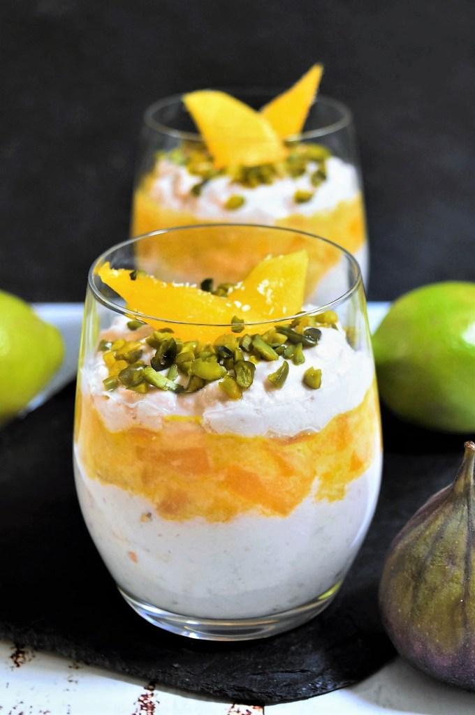 Mango-Müsli Dessert im Glas-Nachtisch-ballesworld