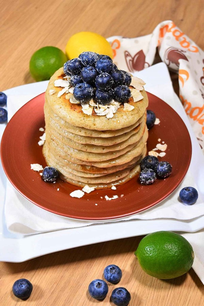 Pancakes-Grundrezept-Frühstück-ballesworld