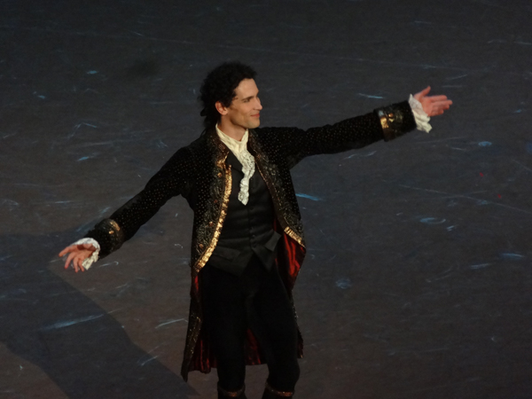 Stéphane Bullion