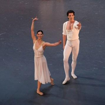 Alice Renavand et Florian Magnenet