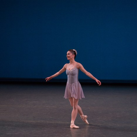 Sonatine - Megan Fairchild