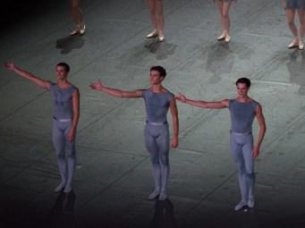 Blake Works I - Jérémy-Loup Quer, Hugo Marchand et Germain Louvet