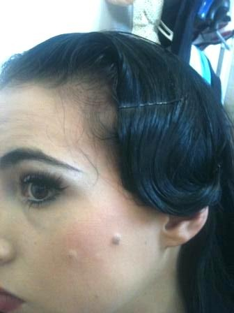 Tutorial How To Do A Giselle Romantic Ballet Hairstyle