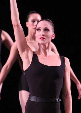 Ashley Bouder