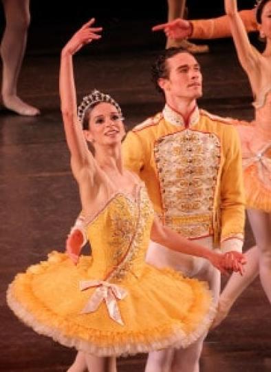 Polina-Semionova-Cory-Stearns-Bach-Theme-and-Variations-11-7-13a
