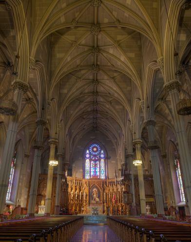 Saint-Patricks-Old-Cathedral-altar-nave-reredos
