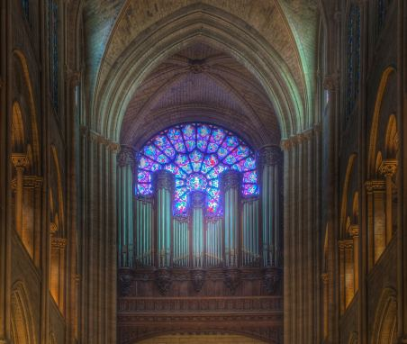 Notre Dame Organ FINAL