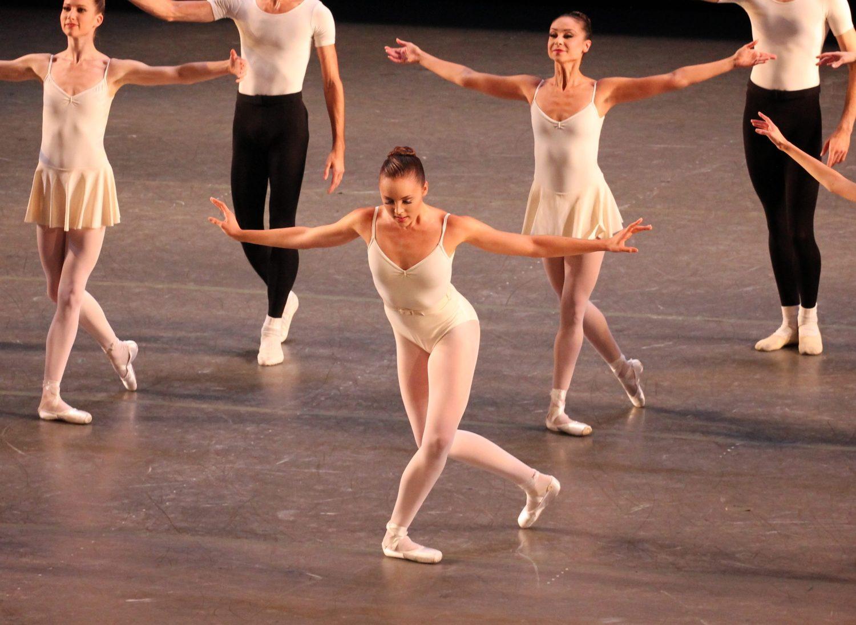 Emily Kikta-New York City Ballet