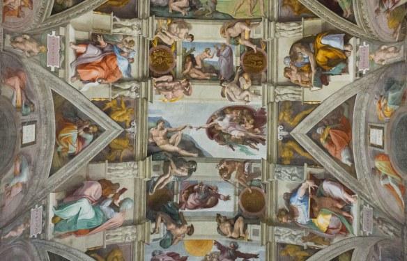 Sistine-Chapel-ceiling--Vatican-Michelangelo-Twitter.jpg (1 of 1)