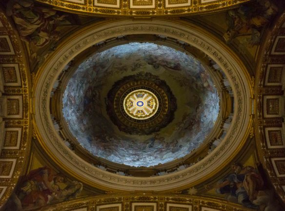 St-Peters-Basilica-Vatican-Rome (1 of 1)