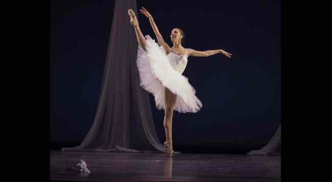 How to do Italian Fouettés, Chyrstyn Fentroy, Dance Theatre of Harlem