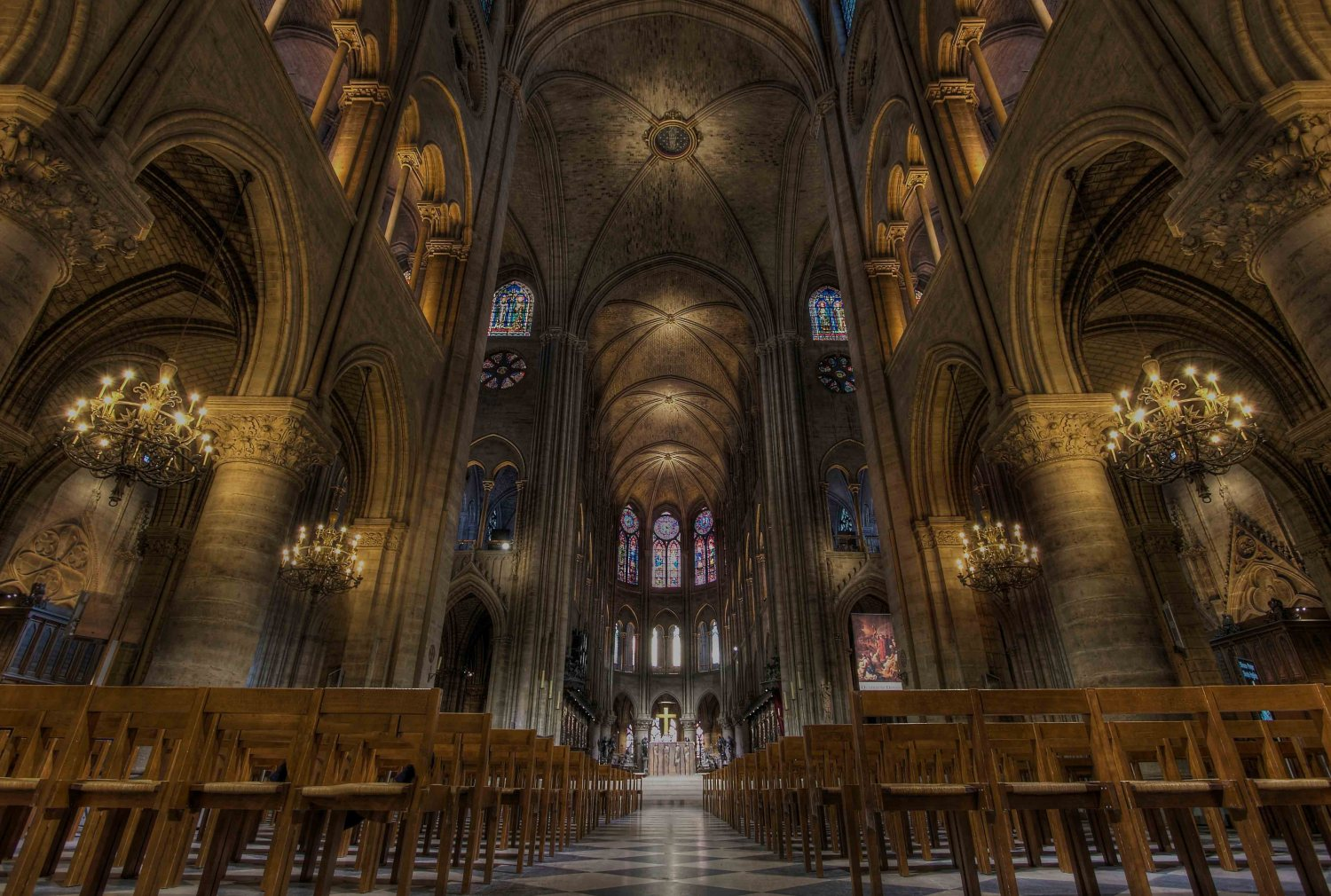 Tips on Church Architecture Photography