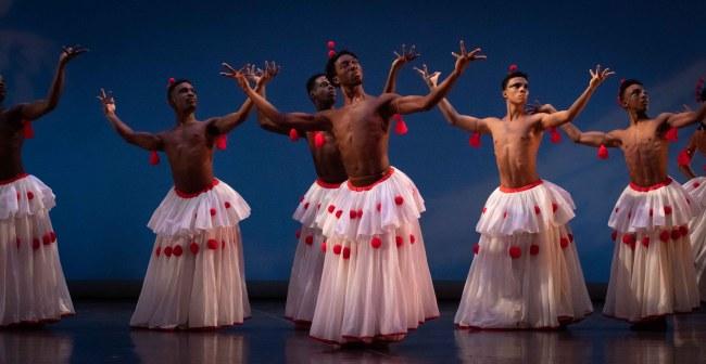 Dance Theatre of Harlem, Dougla