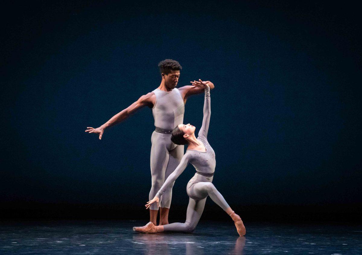 Dance Theatre of Harlem 50th Anniversary Celebration