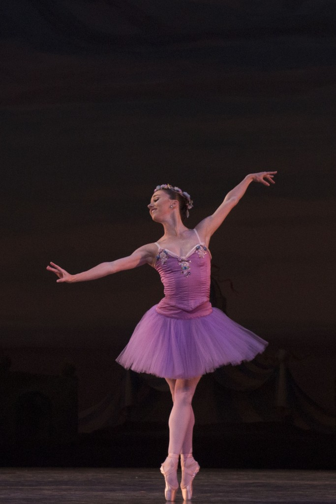 Rebecca King – Miami City Ballet