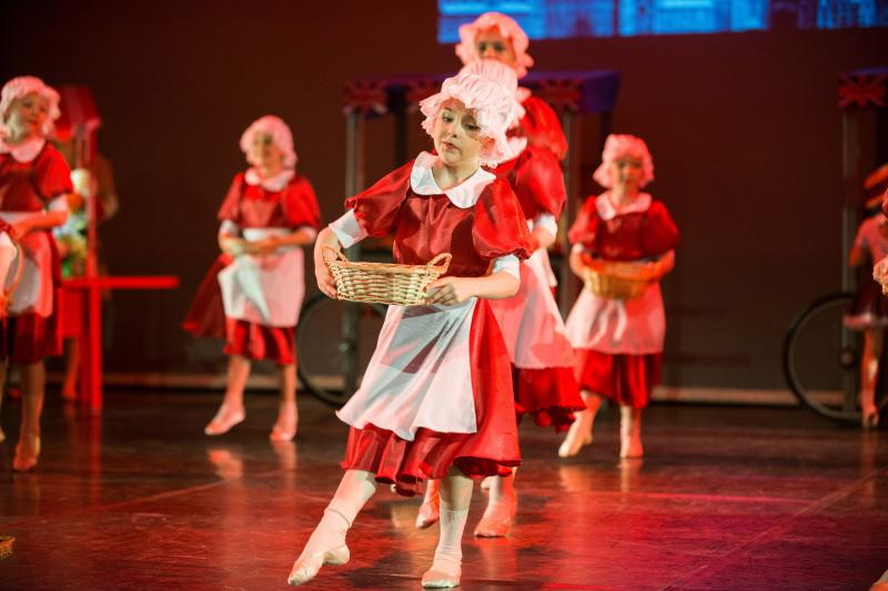 Rebecca Petty-Fitzmaurice – FitzGraham Academy of Dance