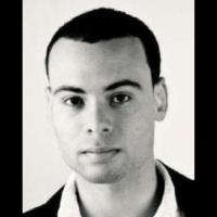 Jose Rodriguez headshot