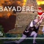 オランダ国立バレエ制作の『ラ・バヤデール』解説アニメーション