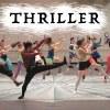 パシフィック・ノースウェスト・バレエのバレエ学校プロコースのみなさんによる「スリラー」