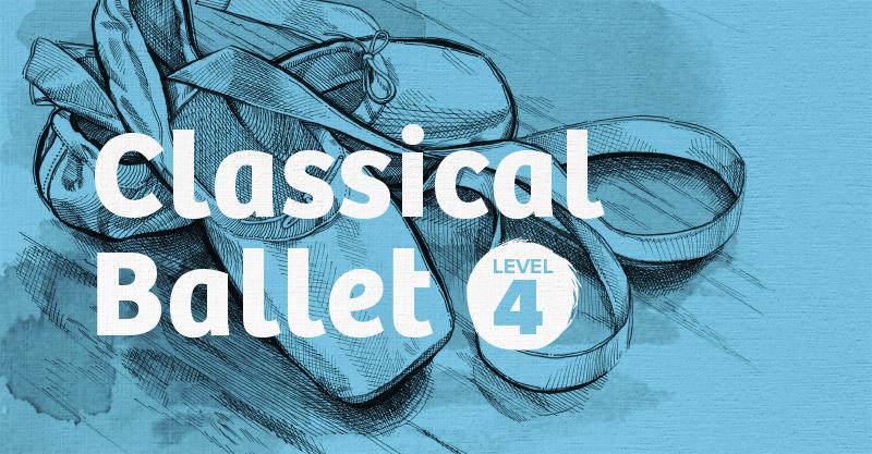 Classical Ballet 4