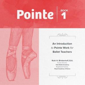 Pointe 1 Book