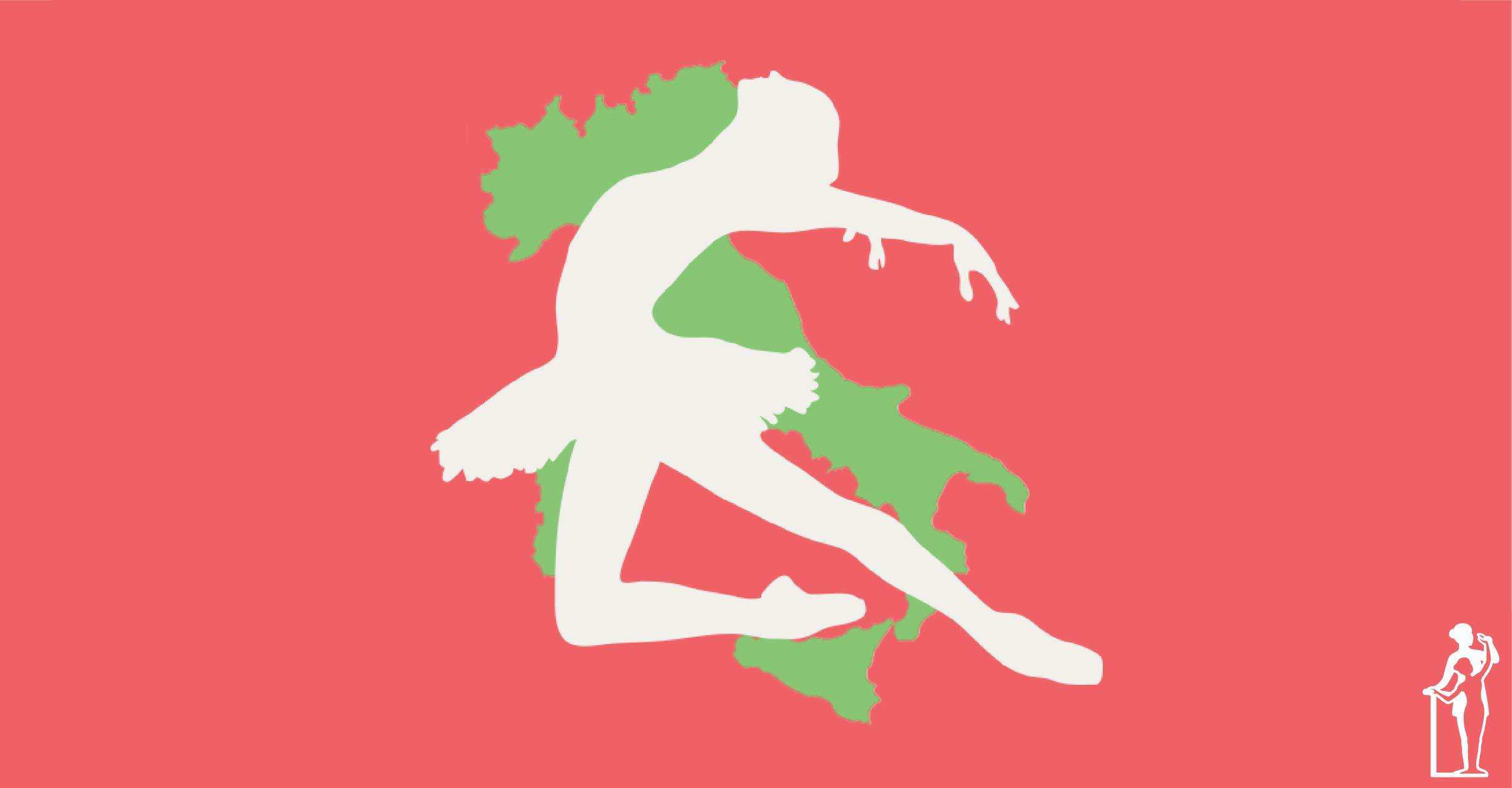 Ballet Began in Italy