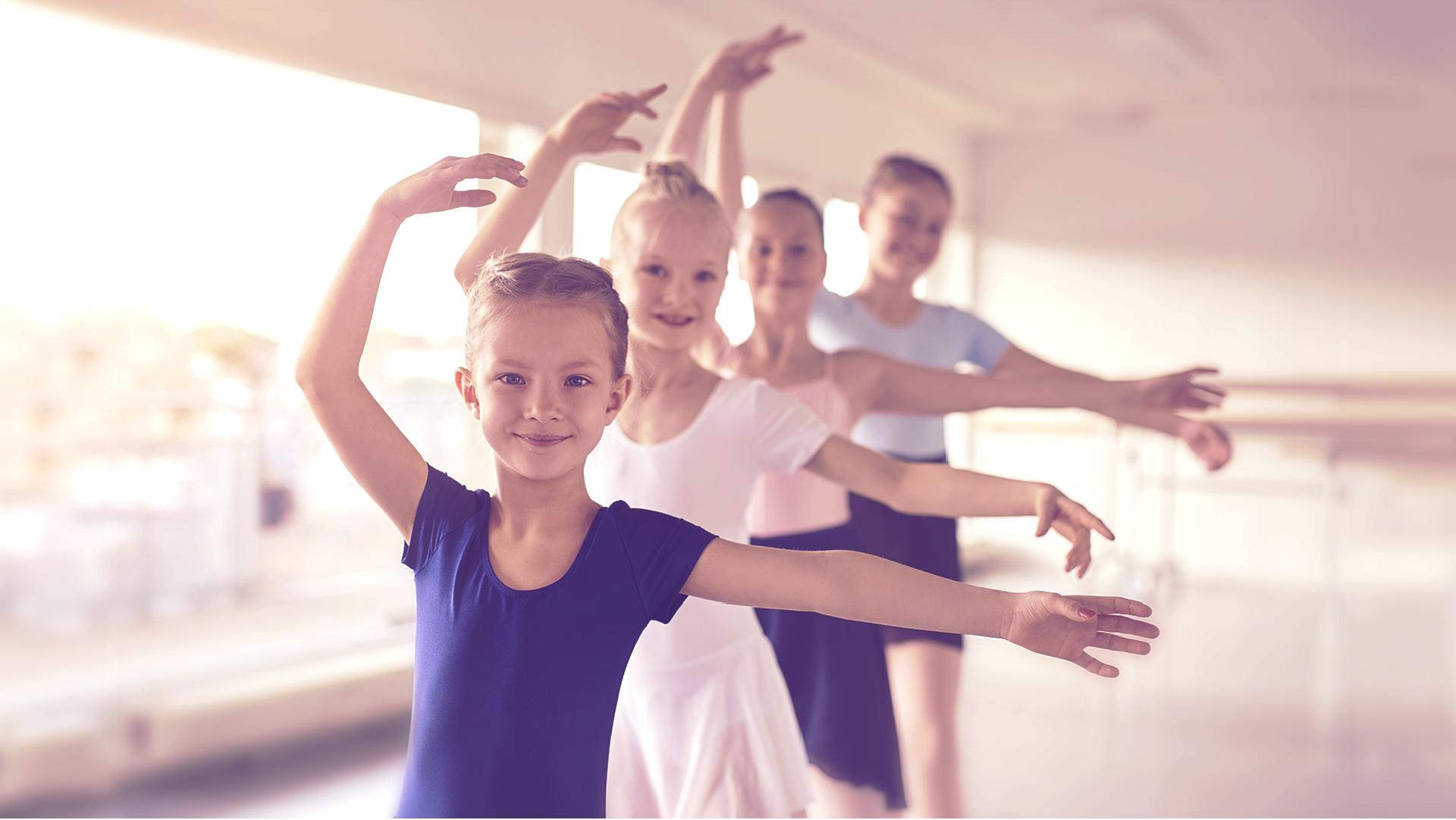 Fun Ballet Vocabulary Test