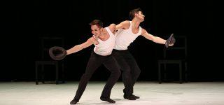 Balletto di Milano in la vie en rose bolero _Federico Mella e Alessandro Torrielli_© Moro/Dessì