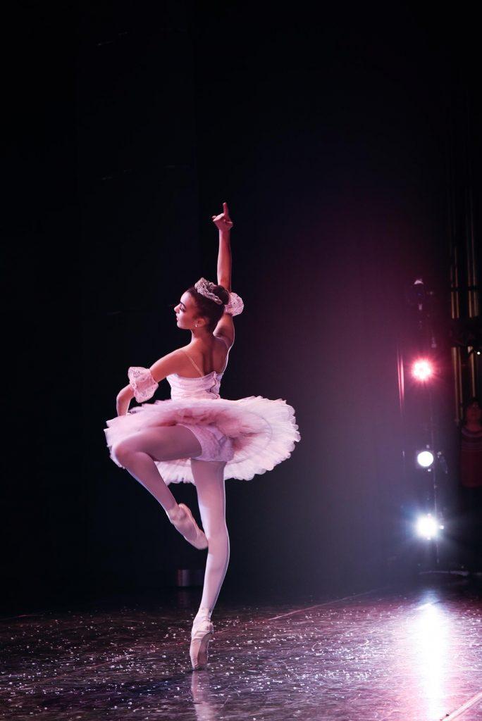 ballet virginia academy company